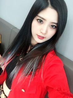 ♥ Junghwa - Exid ♥