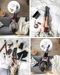 How to take a perfect top-down photo for Instagram   Happy Grey Lucky