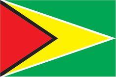 Guyana ... The World Factbook