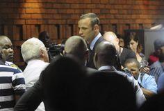 Son Dakika! Pistorius serbest bırakıldı