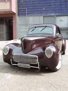 old cars  cybershot 370 sony
