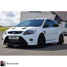 Another quality RS Direct supplied Ford Focus RS @sicosnutter #ford #fordfocus #fordfocusrs #focusrs #focusrsoc #rs #rsoc #rsfocus #rsowner #blueoval #fordmotorcompany #rsdirect #rsdirectspecialistcars #rs500 #yate #bristol #chippingsodbury #fordperformance #RSDHQ  #revo #specr #revitup #rsd#1 #us