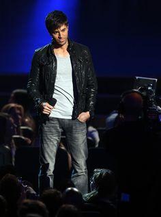 Enrique Iglesias Photos - The GRAMMY Nominations Concert Live!! Countdown To Music's Biggest Night - Show - Zimbio
