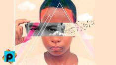 Effect PicsArt Illuminati Tutorial - Mobile Editor
