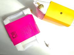 Buenos días!!! Que mejor para estos días lluviosos animarse comprando kits de viaje para tus próximas vacaciones date prisa antes de que se acaben!  Estos son de @ila_spa  uno para cuerpo y otro para rostro .  CUERPO (425): Body Scrub for Energising & Detoxifying (50g) Body Oil for Vital Energy (30ml) Body Balm for Feeding Skin & Senses (50g) Bath Salts for Cleansing (100g)  CARA (5990): Face Oil for Glowing Radiance (10ml) Cleansing Milk for Natural Beauty (30ml) Hydrolat Toner for…