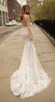 Wedding Dress Inspiration - Berta