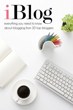 iBlog: The most comprehensive manual for bloggers ever written and it is less than $8! Want to know how to blog? Want to take your blog to the next level? Need some new ideas or inspiration? Buy this book!