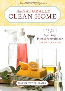 Naturally Clean :) #GreenSpringClean