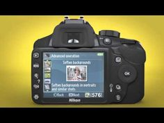 Nikon D3200 I AM YOUR PHOTO GUIDE