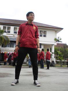 UGM Merah 2011