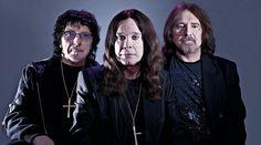 Black Sabbath reizdaju albume na vinilu
