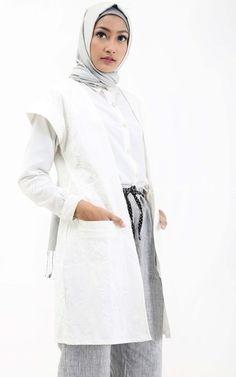 vest outer wear