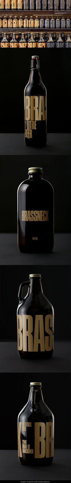 Brassneck Brewery #beer #maximum #taninotanino