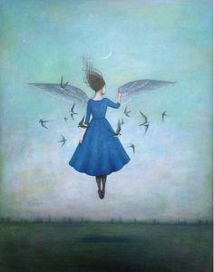 Swift Encounter, Duy Huynh
