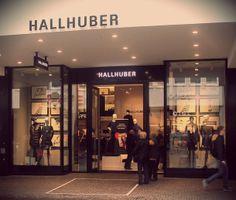 Hallhuber Freiburg im Breisgau