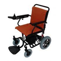 Electric Wheelchair (Dimensional Folding Frame)