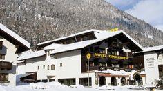 #Winterurlaub #Arlberg günstig www.winterreisen.de Hotel Tirolerhof in St. Anton - günstige Angebote - Das gemütliche 3-Sterne-Familienhotel Tirolerhof befindet sich in sonniger Lage im Ortsteil St. Jakob. Der Skibus hält direkt am Haus und bis zum Skigebiet und zur Nasserein Gondel sind es ca. 2 km.