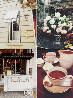 {mid-week musings | autumn moodiness & a charming mix of things} | Flickr - Photo Sharing!