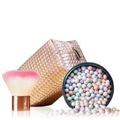Rose Gold CC Pearls Gift Set