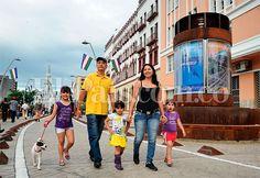 Bulevar de la Avenida Colombia ya tiene internet gratuito para los caleños Según el Director de Informática y Telemática de la Alcaldía, el bulevar es la zona pública con acceso wi-fi gratuito más grande del país. Cuatro puntos más fueron habilitados.
