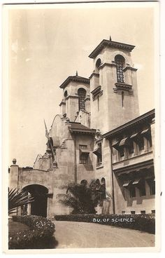 Bureau of Science Building, Manila Back In Time, Back In The Day, Interesting Photos, Cool Photos, Philippine Architecture, Filipiniana, Spanish Culture, Manila Philippines, American War