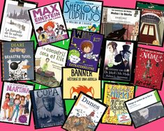 Einstein, Books, The Beast, The Outsiders, Savages, November, Libros, Book, Book Illustrations