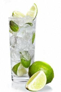 Simplicity....Vodka Tonic