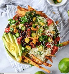 35 salads for when it's too hot to turn on the oven on domino.com