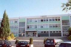 WELCOME TO POLYTECHNIC OF COIMBRA - ISEC