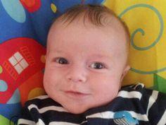 Darlings in diapers: TODAY's Babies of the Week