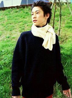 PANTIP.COM : A2930417 ~ ~ ~ อยากจากขอรูปของ Yosuke Kubozuka หน่อยอ่ะค่ะ ~ ~ ~ [ภาพยนตร์]