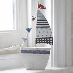 Nautical bathroom..someone PLEASE make this for me?!