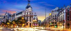 blogdetravel: Derby-ul oraşului Madrid, în Champions League