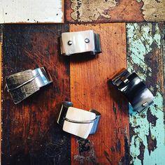 New Bracelets - unique pieces ! www.laita-baparis.com/shop/