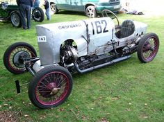 Vintage sports and racing cars pictures. - Page 23