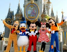 ORLANDO VACATION — $30 OFF WALT DISNEY WORLD® RESORT  PARK TICKETS** Magic is waiting. Book a flight and off-site hotel getaway and add Walt Disney World® Theme Park tickets for $30 off per ticket.**  $622 per person*  includes flight + 3-day Magic Your Way Ticket + 3 nights hotel + taxes   Book By : March 31, 2018 Travel Between  Feb 14 – Dec 31, 2018   There are four incredible Theme Parks to choose from: enchanting Magic Kingdom®, inventive Epcot®, thrilling Disney's Hollywood Studios™
