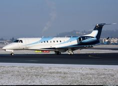 Embraer Legacy 600 (EMB-135BJ) - Untitled (Cirrus Aviation) | Aviation Photo #1475517 | Airliners.net