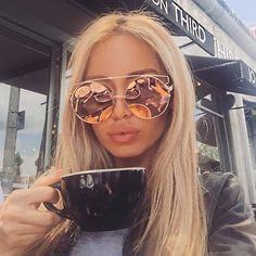 Women's Sunglasses Cateye Style 2017 – Luxy Trend