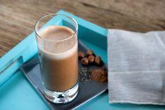 Chocolate Hazelnut Blast