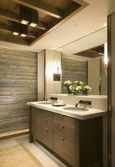 Натуральные и бамбуковые обои делают дом более уютной. Согласны или нет?