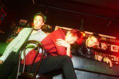 CBX ~ Xiumin, Baekhyun, & Chen