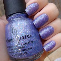 Electric Lilac
