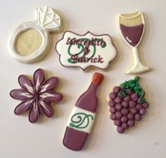 Hey, I found this really awesome Etsy listing at http://www.etsy.com/listing/163258869/wine-tasting-cookies