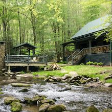 Cherokee Mountain Cabins   Google+ | Places To Go | Pinterest | Mountains