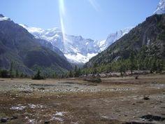 High-altitude archaeologists to probe prehistoric Himalayas