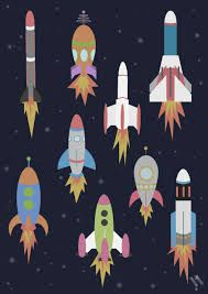 #space #spaceship #outerspace #rocket