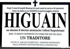 Higuain! Best Cities, Naples, Italy, Logos, Italia, Logo