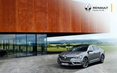 Renault Talisman 2015 wallpapers - Free pictures of Renault Talisman 2015 for your desktop. HD wallpaper for backgrounds Renault Talisman 2015 car tuning Renault Talisman 2015 and concept car Renault Talisman 2015 wallpapers. Front Brakes, Rear Brakes, Renault Talisman, 2015 Wallpaper, Wallpapers, Combustion Engine, Nissan Maxima, Head Up Display, Diesel Fuel