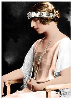 Queen Elena of Romania