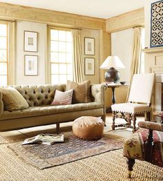 21 Best Cognac Leather Images Living Room Home Decor